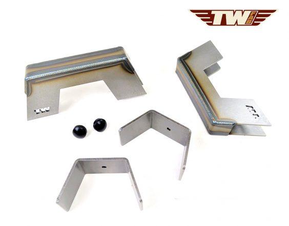 Rear Under Bed Notch Kit OBS 1500