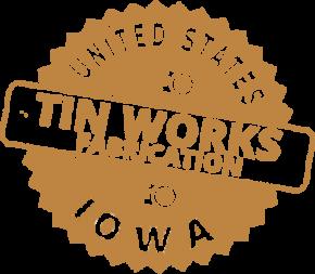 tinworks-fabrication-iowa-seal