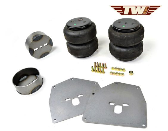 1963 - 1987 Front Air Ride Kit