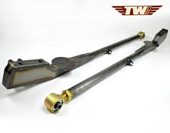 1960-72 Chevy C10 Truck Rear Trailing Arms